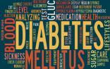 华东师大发现糖尿病人伤口难愈合新机制