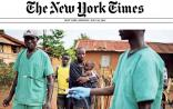 《纽约时报》埃博拉报道获2015普利策奖