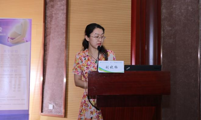 刘晓梅副研究员:植入前产前诊断pgd/pgs双胎妊娠遗传咨询