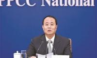 """【两会时间】王培安:""""全面两孩政策""""已满足绝大多数家庭需求"""