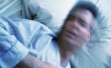 暴力的梦或预示着神经系统疾病 !