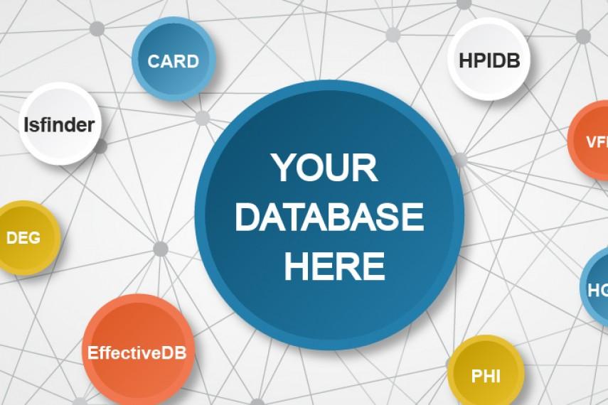 研究微生物的你,这些数据库怎能不知道?