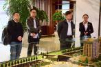 中华医药研究院携手医科总部共同关注中医药事业发展