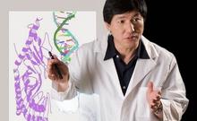 肿瘤治疗不再瞎子摸象:遗传标记物开启新征航