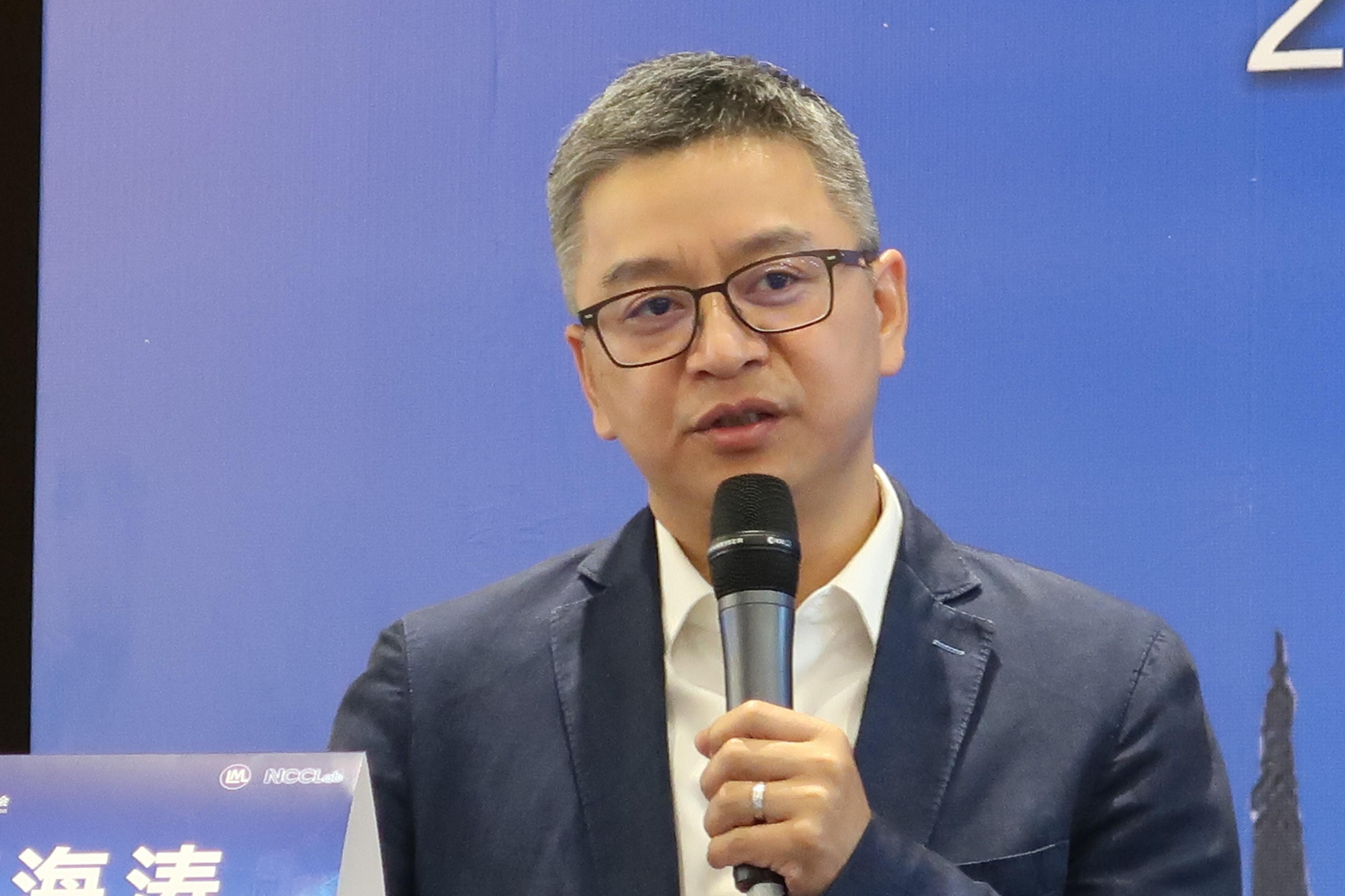 生物探索 | 郭海涛:新时代区域医学检验中心建设的思考者