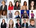 FiercePharma:生物制药界最杰出的15位女性出炉