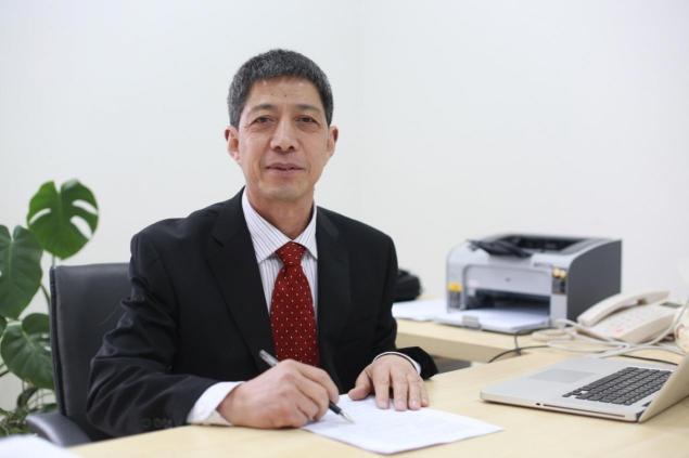"""武汉禾元董事长杨代常教授入选第七批""""千人计划"""""""