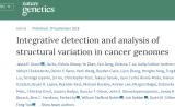 Nature子刊:新方法!科学家解锁多种癌细胞突变,可开发更具针对性的治疗