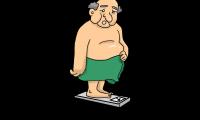 Nature子刊:又一个肥胖元凶被发现,竟是阿尔兹海默症的元凶——淀粉样蛋白前体