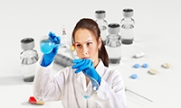 """精确""""打击""""白血病!中国科学家开发出新型治疗性白血病疫苗"""