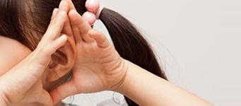 中国聋病基因组计划
