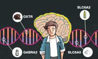 """基因与""""一切""""有关?30篇论文提供""""确凿证据"""""""