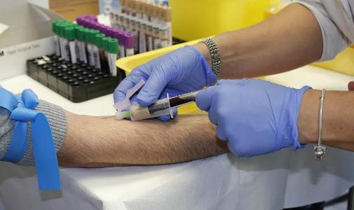 窥看生死薄?这种血液检测可预测未来5-10年的死亡风险