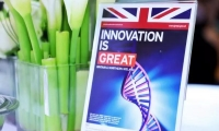 ChinaBio | 来自英国,这些新兴生物医药公司你都知道吗?