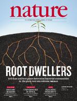 8月2日 Nature 杂志生物学精选