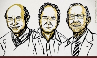 刚刚!2020年诺贝尔生理学或医学奖揭晓:3位科学家因发现丙肝病毒获奖