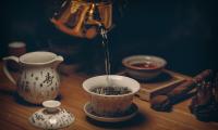 """喝绿茶为什么能抗癌?《自然通讯》""""挖""""出了分子机制"""