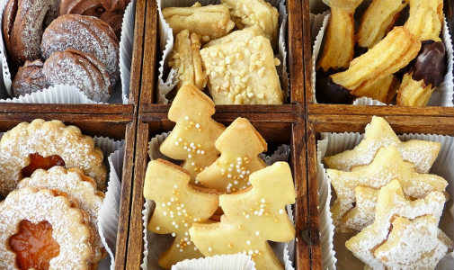 无印良品饼干上热搜,专家提醒两大类
