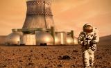 为什么没有在火星表明发现生命痕迹?可能因为它自带消毒剂
