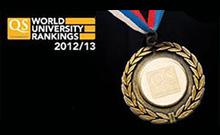全球大学学科最新排行榜(生命科学与医学)