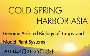 Genome Assisted Biology of Crops and Model Plant Systems