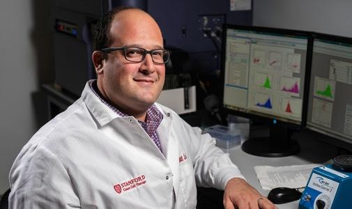 美斯坦福大学:一种CAR-T疗法,对抗多种儿童肿瘤