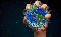 好消息!Nature发文:面对新冠病毒突变,人体的免疫系统也在不断应对进化!