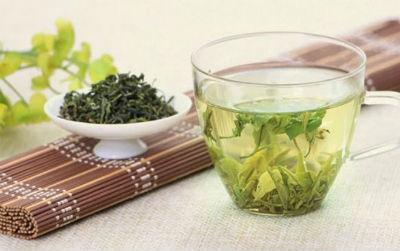 为什么绿茶对大脑有益? 来看化学学科顶级杂志揭秘