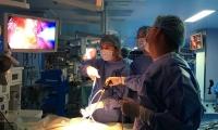寶雞市中心醫院胸外科微創技術達國內先進水平