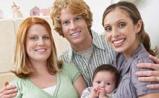 """一父两母?英国将允许""""三人试管婴儿"""""""