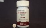 肺癌靶向药:Tarceva,Erlotinib(特罗凯,厄洛替尼片)