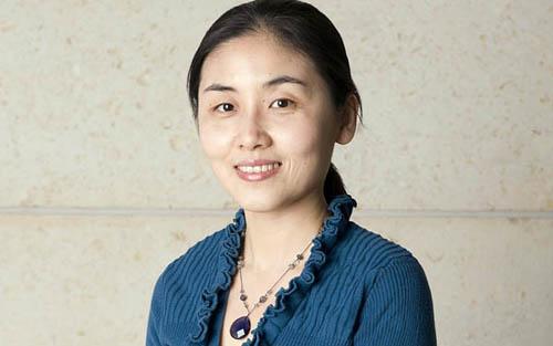 清华大学颜宁教授《nature》发表重要成果