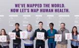 利在千秋!谷歌今日启动万人项目,打造人类健康地图
