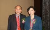 院士夫妻:禽流感时带头吃鸡 | 国家科学技术奖进步奖特等奖