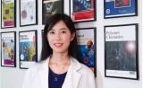 """蓝舒洁:一位找到超级细菌""""克星""""的90后华裔女博士"""