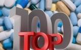 2017年Nature最新自然指数,中国医院排名TOP100
