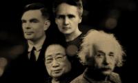 屠呦呦入围BBC20世纪最具标志性人物,与爱因斯坦并列
