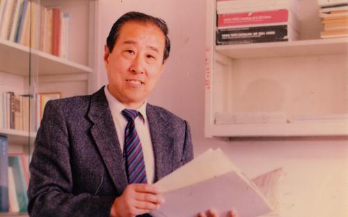 """复旦大学原首席教授薛京伦:基因检测就是一份""""身体使用说明书"""""""