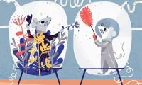 "Science:拯救临床前动物实验,""野""小鼠模型更能预测人类免疫反应"