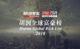 全球最有钱的75位医药人揭晓,恒瑞孙飘扬夫妇中国第一