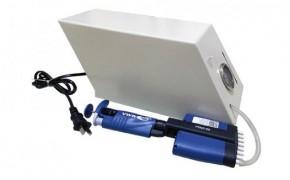 乾芸Genin PSC100移液器专用密合性泄漏检测仪