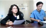 癫痫儿童跨国视频连线美国神经科专家