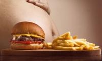"Cell:1%的人光吃不胖?秘诀就是""瘦基因"""