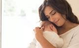 父母的抚摸,会影响宝宝的基因表达