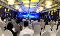 根本生物iPS技术亮相第四届中国现代医院管理能力建设与发展大会