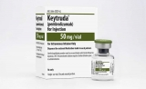 PD-1抗体药物Keytruda胃癌二线治疗三期临床失败