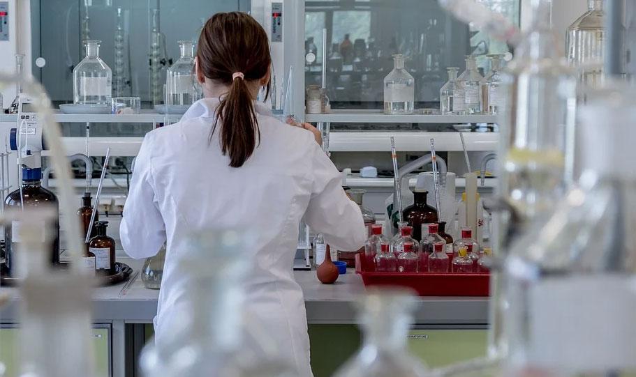 你的P2實驗室有資格做核酸檢測嗎?