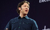 David Eagleman:我们可以创造人类新感官?