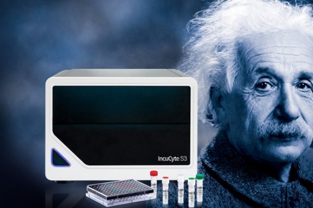 第三代长时间动态活细胞成像及功能分析系统--IncuCyte S3