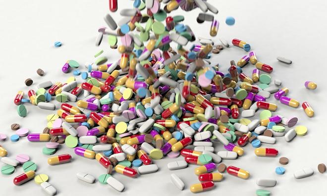 2018年最畅销的抗癌药物TOP10,全球市场3年内将达2000亿美元